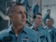'First Man' lands on demand — coming to 4K and Blu-ray