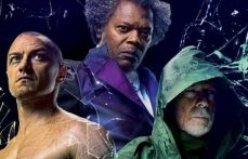 'Glass' is about to shatter