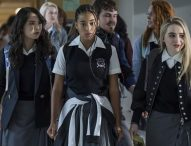'The Hate U Give' explores one girl's view of the world on Blu-ray