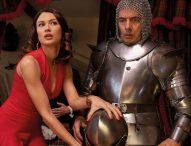 'Johnny English Strikes Again' on Blu-ray