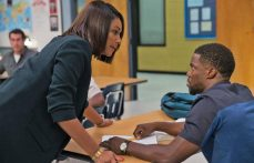 'Night School' rings in the new year laughs on Blu-ray