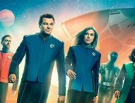 'The Orville: The Complete First Season' is out of this world on DVD