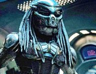 'The Predator' stalks on 4K and Blu-ray