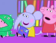 'Peppa Pig: When I Grow Up' delights on DVD