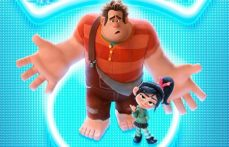 Win 'Ralph Breaks the Internet' on digital!