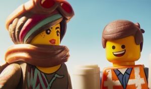 'Lego Movie 2' brings back favorites for another epic adventure