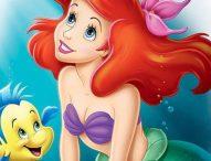 Disney's 'The Little Mermaid' returns to us on Blu-ray