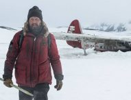 'Arctic' brings life and death into cold reality