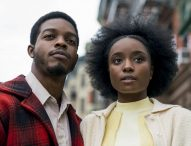 Coming to Blu-ray is the family that fights 'If Beale Street Could Talk'