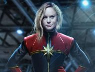 'Captain Marvel' joins the universal fight