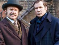 'Holmes & Watson' solve a mystery on Blu-ray
