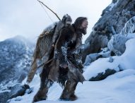 Otzi the 'Iceman' is a find that comes to screen