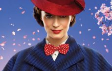 Win a copy of 'Mary Poppins Returns!'