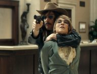 'Stockholm' is filled with twists on a bank heist