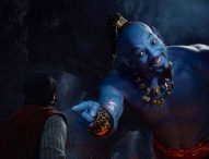 'Aladdin' brings live action to the screen