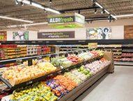 ALDI delights deal-seeking shopper