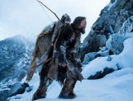 Otzi the 'Iceman' is a find that needs to be seen on DVD