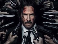 See 'John Wick: Chapter 3' first!