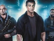 'Escape Plan: The Extractors' attempts a dangerous rescue on Blu-ray