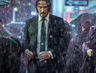 Two hours in the dark with 'John Wick: Chapter Three – Parabellum'