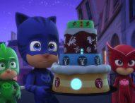 'PJ Masks: Birthday Cake Rescue'
