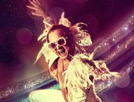 'Rocketman' takes off into the stratosphere