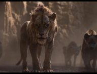 'The Lion King' Comes Alive