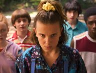 'Stranger Things 3' Brings More Frights in Friendship