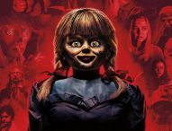 'Annabelle Comes Home' Needs To Stay in The Box