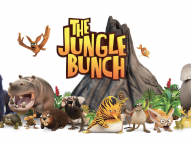'The Jungle Bunch' brings fun and family to DVD