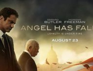 'Angel Has Fallen'