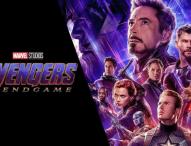 """'Avengers: Endgame"""" Bluray review"""