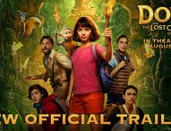 DORA and the LOST CITY OF GOLD is Fun for Families