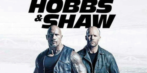 Fast & Furious presents: 'Hobbs & Shaw'