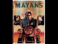 MAYANS M.C.: The Complete First Season Prepares us for What is to Come