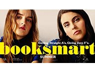 BOOKSMART Brings Teen Comedy to Bluray as School Year Begins