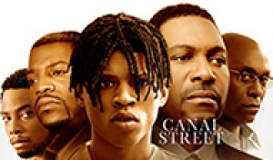 CANAL STREET is Thought Provoking on DVD