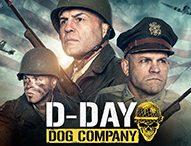 MMA Legends Cast in World War II Film D-DAY