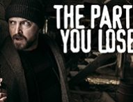 Aaron Paul Stars in THE PARTS YOU LOSE