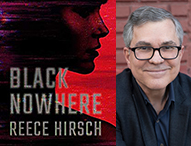 Black Nowhere (Lisa Tanchik Book 1) Reece Hirsch