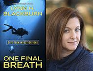 One Final Breath (Dive Team Investigations Book 3) Lynn H. Blackburn