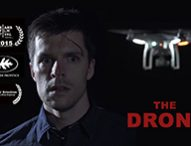 Beware of THE DRONE