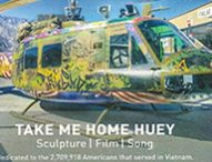 TAKE ME HOME HUEY Tells the Story of Healing