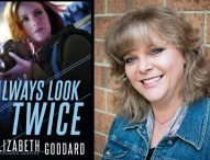 Always Look Twice (Uncommon Justice Book 2)