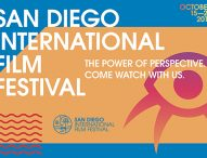 San Diego International Film Festival Opens This Week