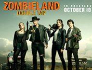 The Band is Back Together with ZOMBIELAND: Double Tap