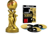 SCARFACE: The World is Yours Limited Edition!