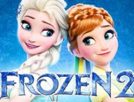 Disney Delights to Bring Home FROZEN 2 on Bluray