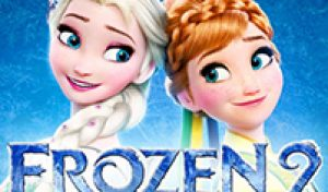 Disney Delights with FROZEN II