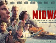 MIDWAY Launches Again on Bluray